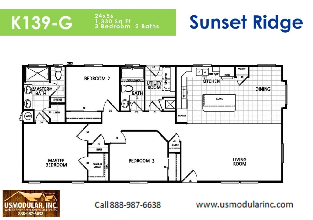 Pre designed floor plans usmodular inc modular home for Pre planned houses