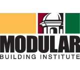 We Are Proud Members of the Modular Building Institute