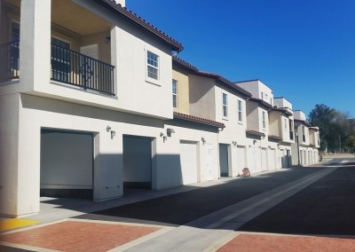 Southern California's Largest Modular Affordable Housing Multifamily Project