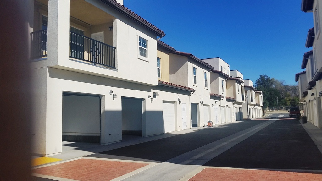 Southern California's Largest Modular Affordable Housing