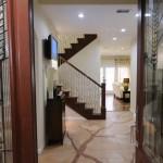Carlsbad California Modular Home Flooring
