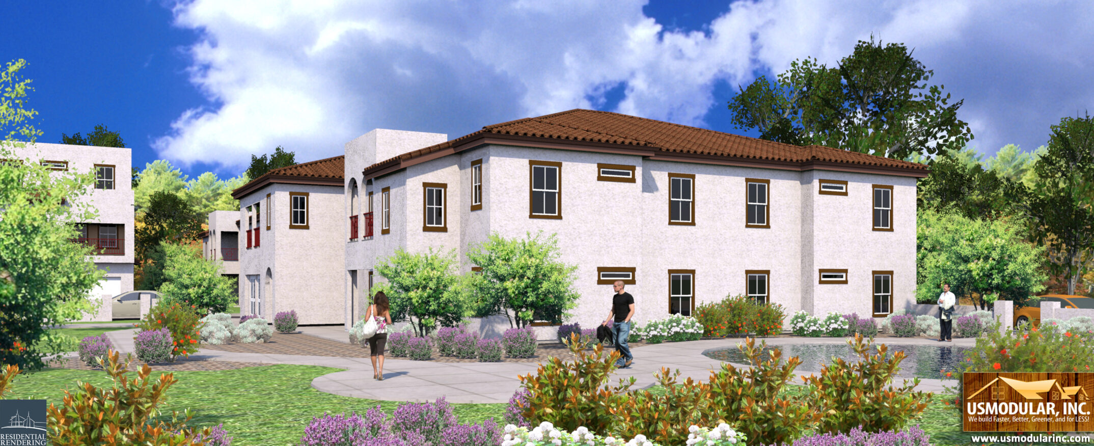 San Bernardino County Favors Modular Construction For Upcoming Affordable Senior Living Project
