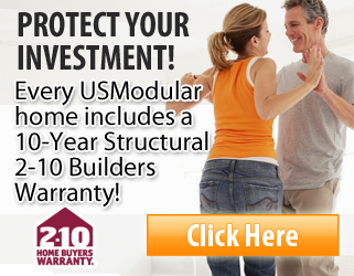 US Modular Home Warranty