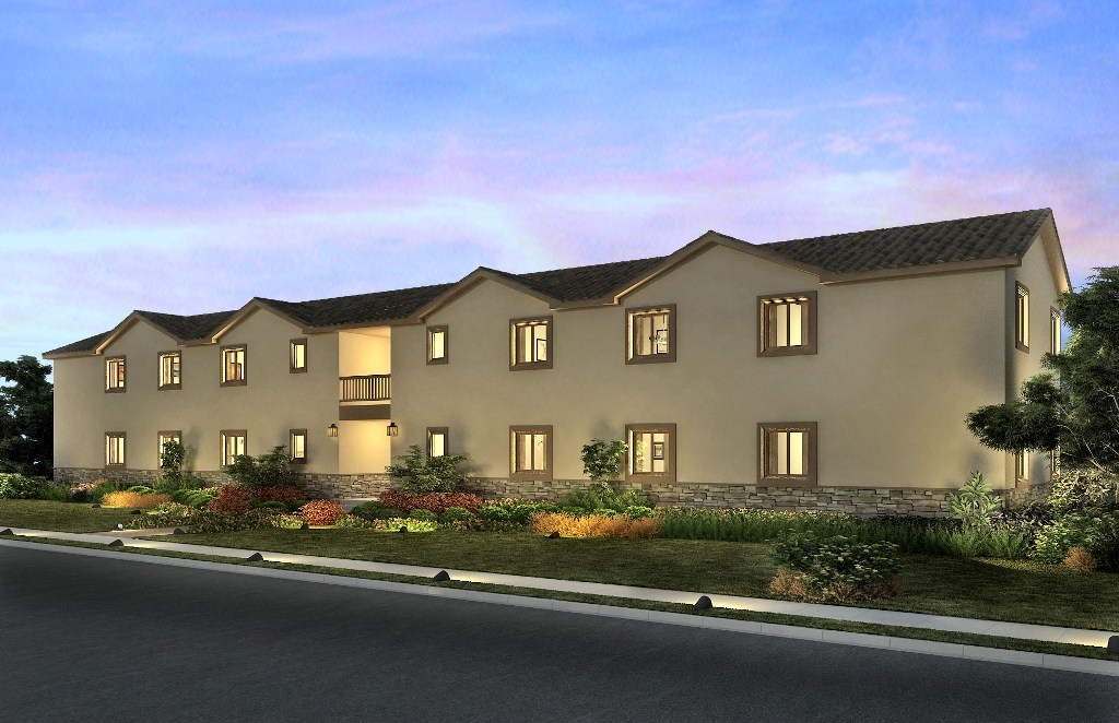 San Diego Multi Family Project