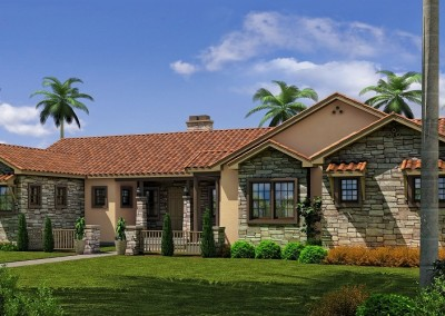 Rancho Santa Fe Project