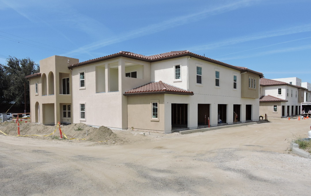 Southern California S Largest Modular Affordable Housing