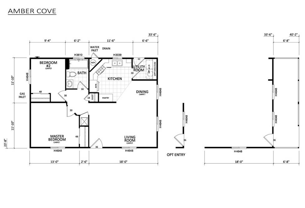 Granny Flats Just Got Easier to Build in California on very small house plans, studio guest house plans, aho house plans, ash house plans, apartment in law house plans, empty nest house plans, barn house plans, car house plans, cottage house plans, tiny hobbit house plans, simple open floor house plans, ada house plans, small studio house plans, small shotgun house plans, ranch house plans, camp house plans, art house plans, arc house plans, tower house plans, craftsman rambler house plans,