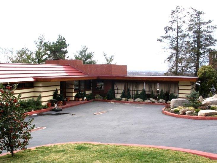 Blog usmodular inc custom modular home builders for Frank lloyd wright modular homes