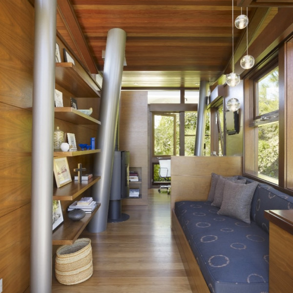 New California Regulations Ease Up on Building Granny Flats