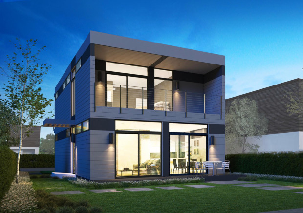 How Prefab Homes could save time and money in L.A.'s housing market