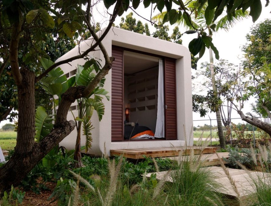 Modular Homes Stand up to Hurricanes in Florida
