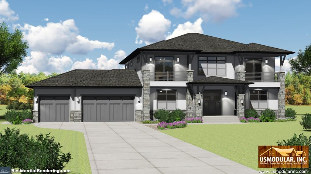 Why Build a Modular Home