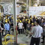 Modular Factory Tour