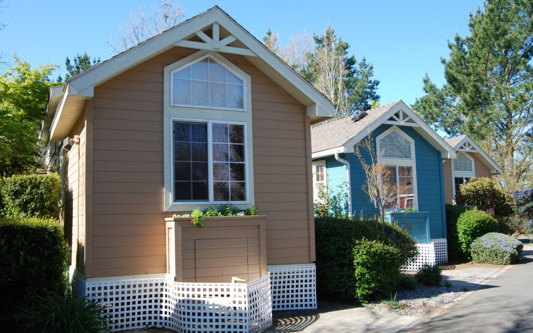 Chula Vista City Council Mulls Granny Flat Rule Change