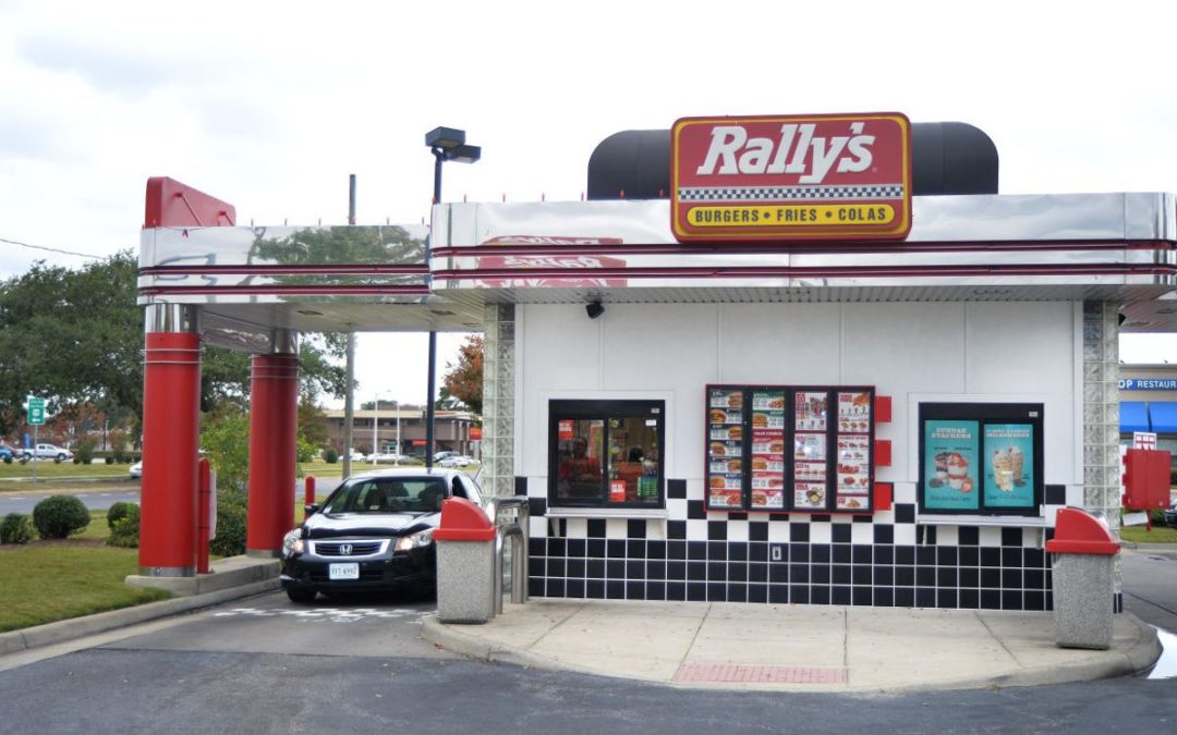 Checkers & Rally's Add Modular Manufacturers to Provide Regional Options to Franchisees