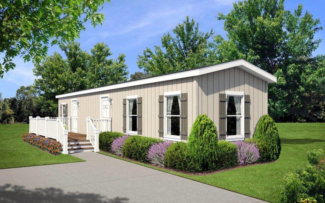 Encinitas Plan for Permit-Ready Granny Flats