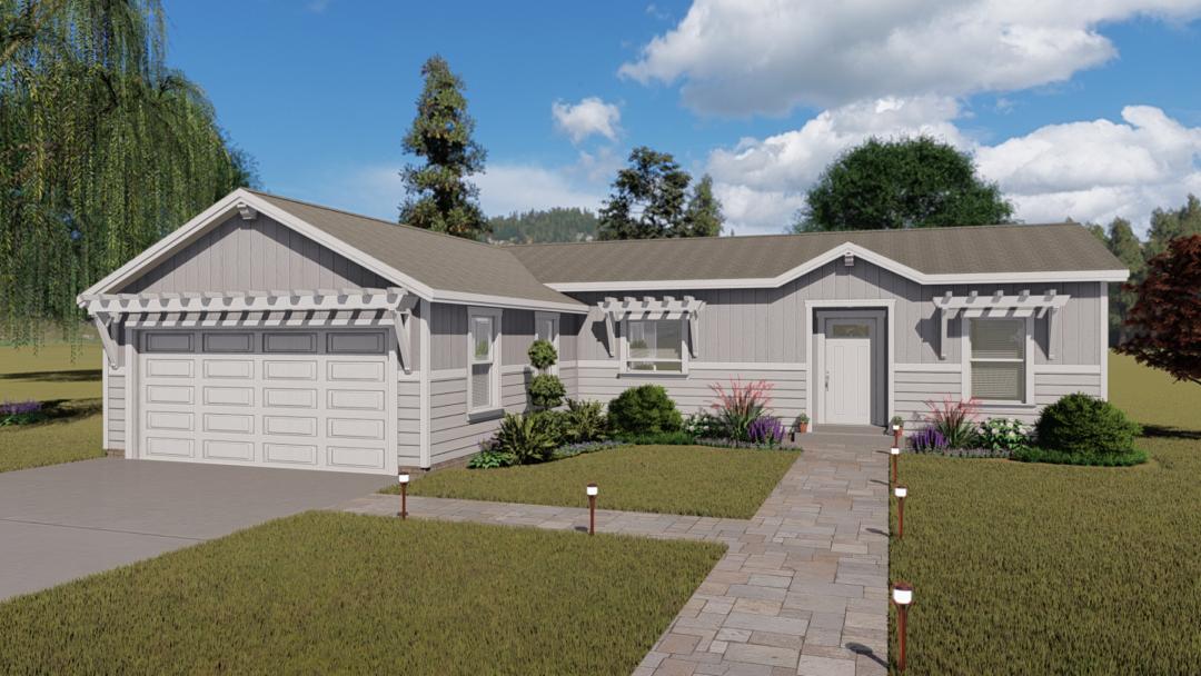 MH Advantage Homes