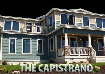 The Capistrano – New Modular Home in Carlsbad, California