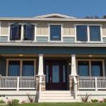 Capistrano Modular Home Front Exterior
