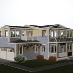 Carlsbad California Modular Home Model Home