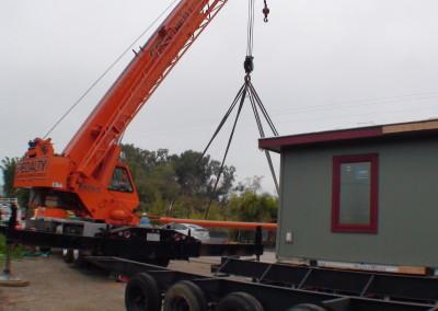Santa Barbara Build-out