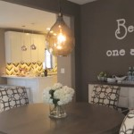 Dining Room Conway Family Build Your Own Modular Homes