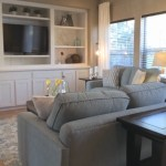 Spacious Living Room Conway Family Build Your Own Modular Homes