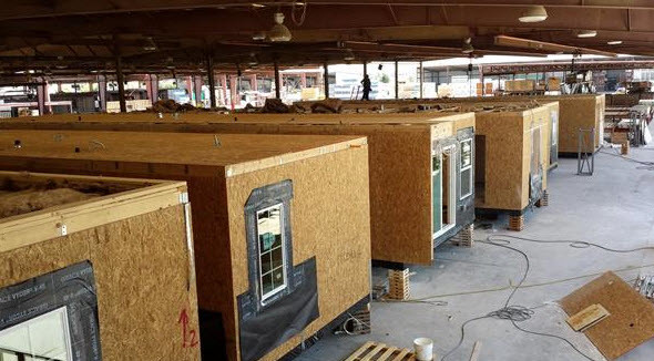 Affordable housing shortage highlights the need for construction to enter the tech age