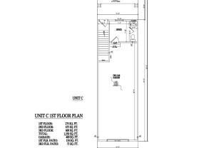 MultiFamily San Leandro 9 Plex Unit C