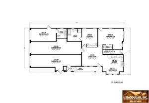 Multifamily 3Plex 5991SF