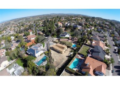 South Carlsbad Project