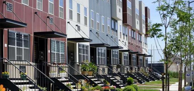 Zero Net Energy Modular Homes in 2020