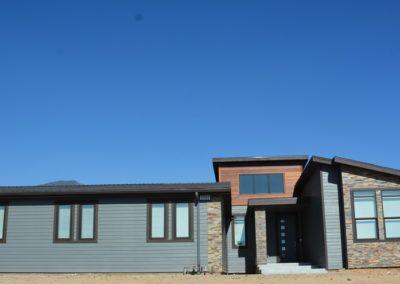 Yucaipa Custom Modular Home