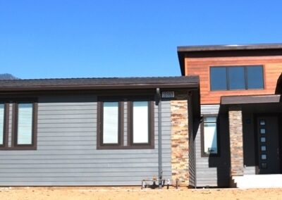 Yucaipa Custom Modular Home