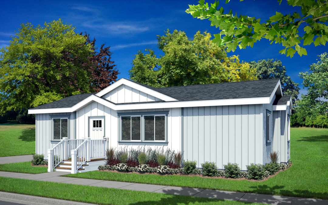 Answer to housing crisis is in plain sight: manufactured homes