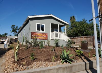La Mesa, CA Accessory Dwelling Unit