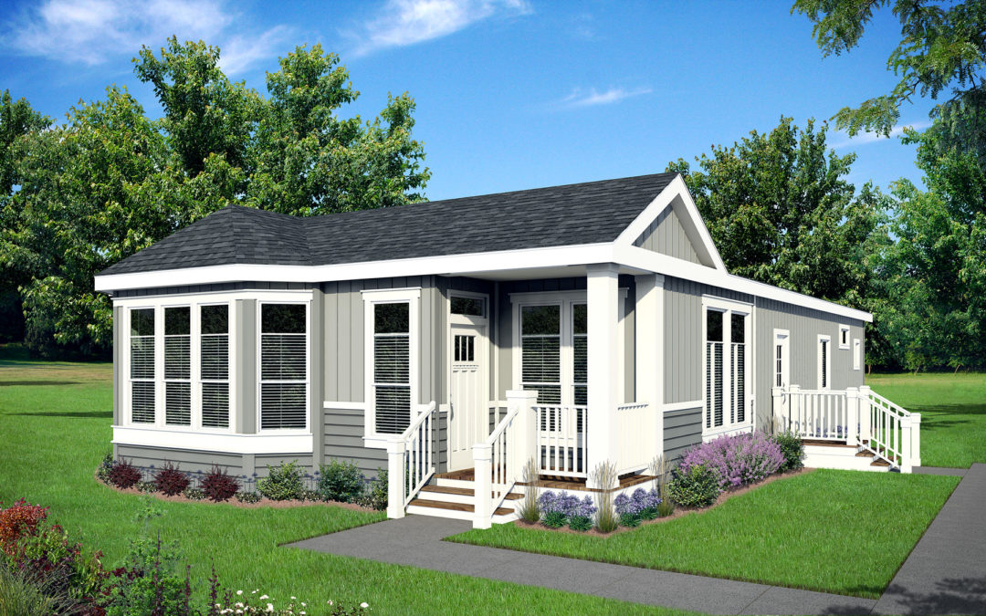 10 Basic Facts You Should Know About Modular Homes