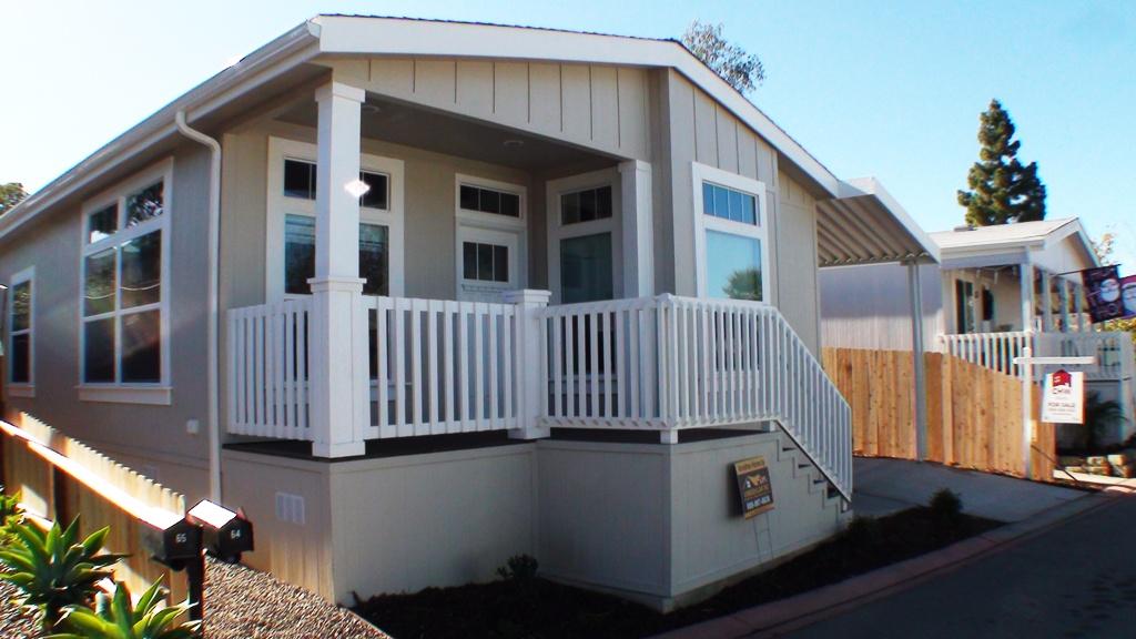 Escondido, CA Affordable Housing